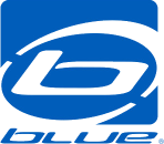 Blue Competition Logo