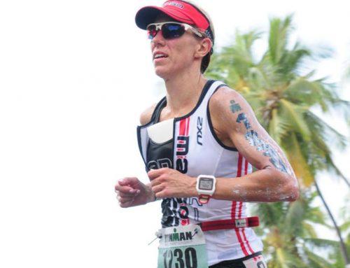 Returning to Racing – Christine Kachinsky-Bye