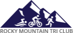 Rocky Mountain Tri Club Logo