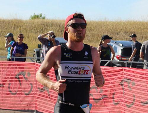 Returning to Racing – Matthew Callman
